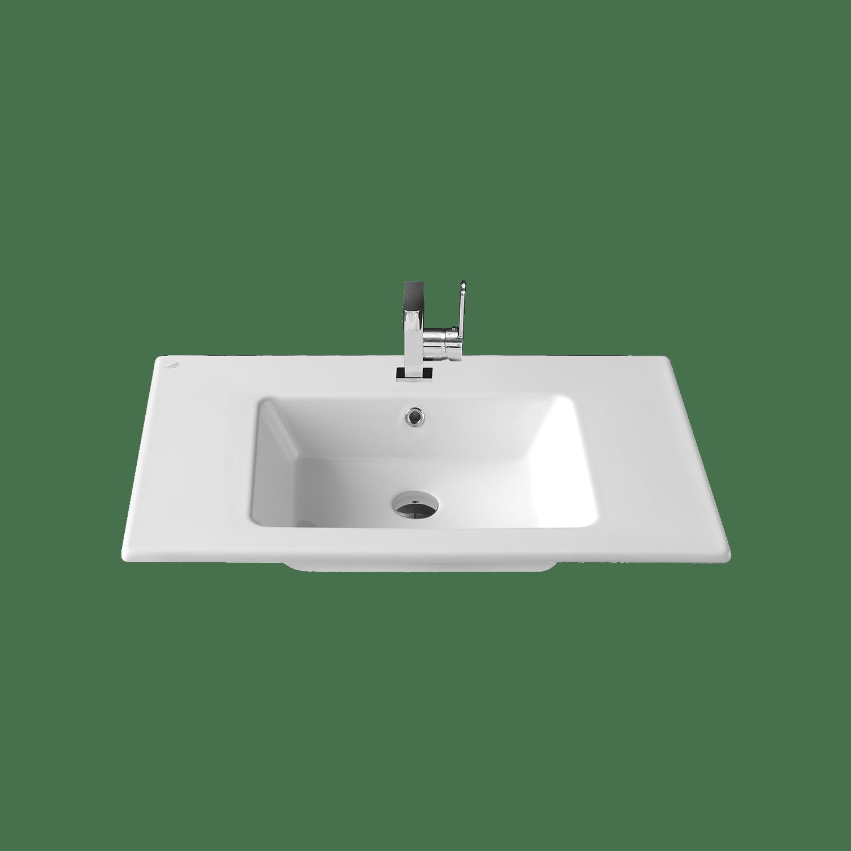 Ibiza Washbasin, 81 cm